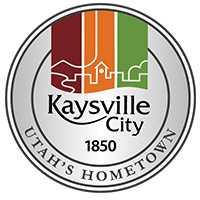 Kaysville City Corporation