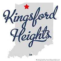 Town of Kingsford Heights