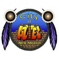 Aztec City of