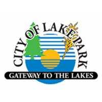 Lake Park City of