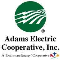 Adams Rural Electric Coop Inc
