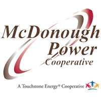 McDonough Power Coop