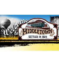 Town of Middletown