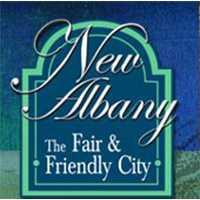 City of New Albany