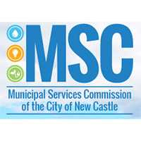 New Castle Municipal Serv Comm