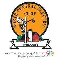 North Central Elec Coop Inc
