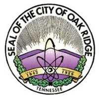 City of Oak Ridge