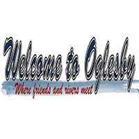 Oglesby City of