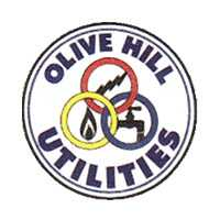 Olive Hill City of