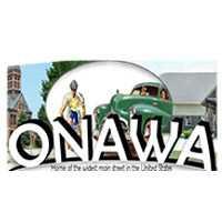 City of Onawa