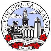 City of Opelika