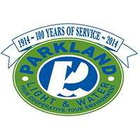 Parkland Light & Water Company