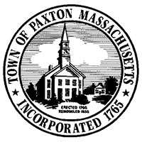 Town of Paxton