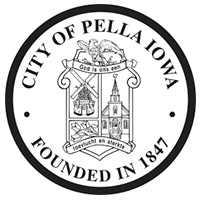 City of Pella
