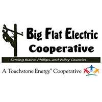 Big Flat Electric Coop Inc