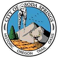 City of Soda Springs