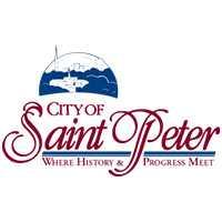 City of Saint Peter