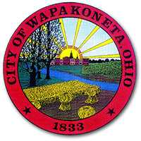 City of Wapakoneta