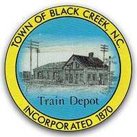 Town of Black Creek