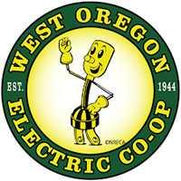 West Oregon Electric Coop Inc
