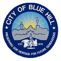 City of Blue Hill
