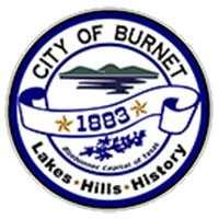 City of Burnet