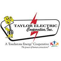 Taylor Electric Coop Inc