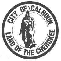 City of Calhoun