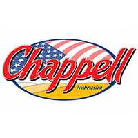 City of Chappell