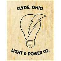Clyde Light & Power