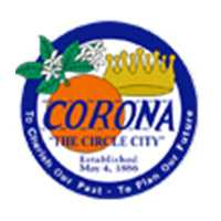 City of Corona DWP