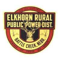 Elkhorn Rural Public Pwr Dist