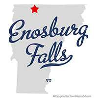 Village of Enosburg Falls