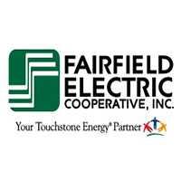 Fairfield Electric Coop Inc