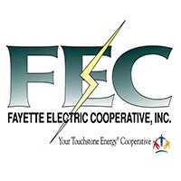 Fayette Electric Coop Inc