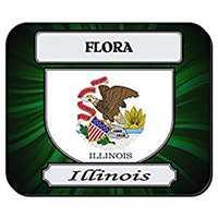 City of Flora