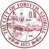 City of Forsyth