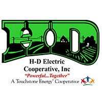 H-D Electric Coop Inc