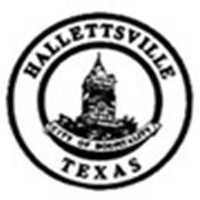 City of Hallettsville