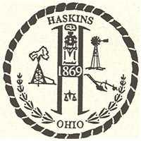 Village of Haskins