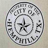 Hemphill City of