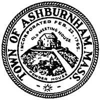 Town of Ashburnham