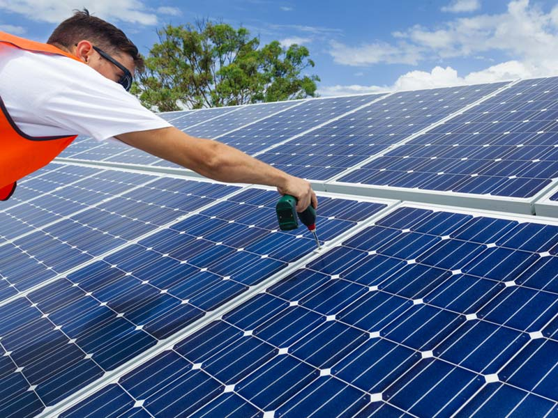Sunpower Solar Panels Warranty
