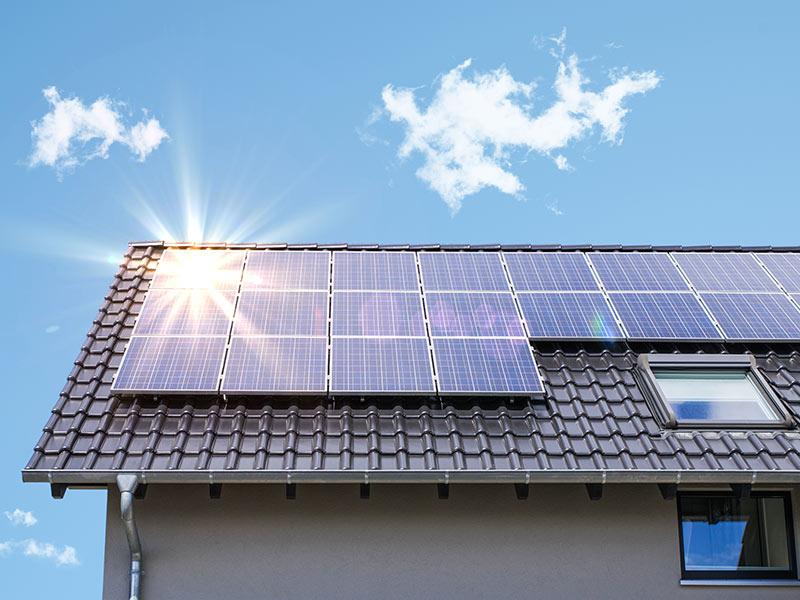 Pace solar loans