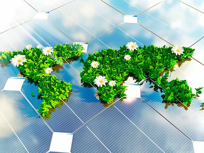 What is a renewable portfolio standard??