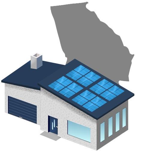 Georgia Guide to Solar