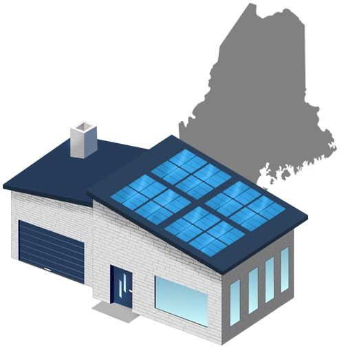 Maine Guide to Solar