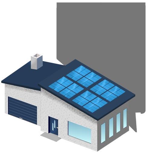 Solar power in Nevada