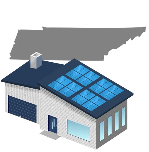 Solar power in Tennessee