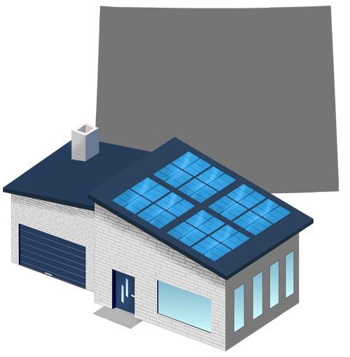 Solar power in Wyoming